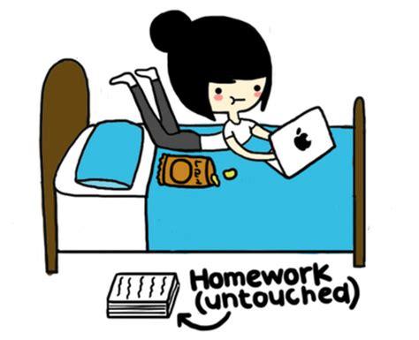 Is Homework Bad? Scholasticcom